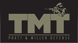 Pratt & Miller Defense
